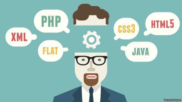 5 Sitios web para aprender a programar