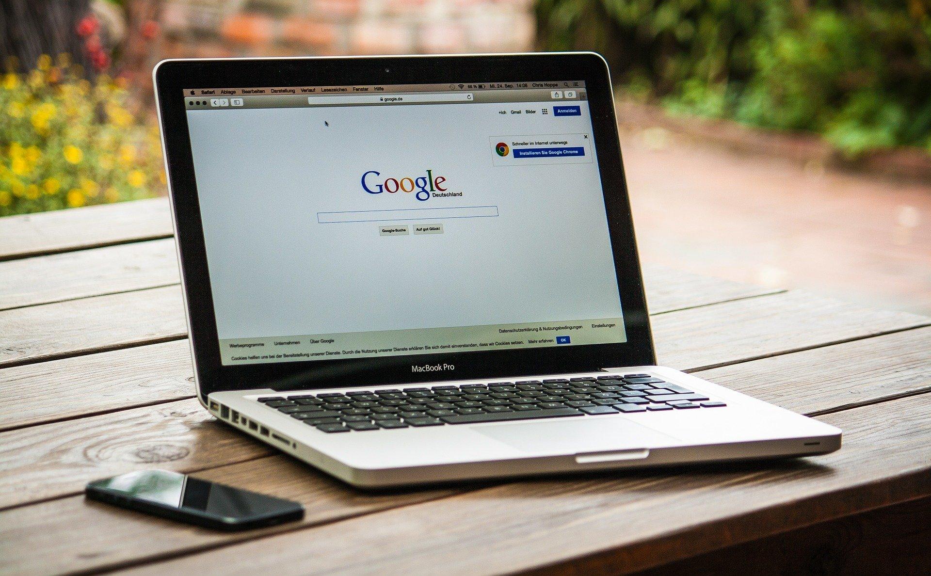 30 atajos que debes aprender de Google Chrome  para trabajar de manera rápida