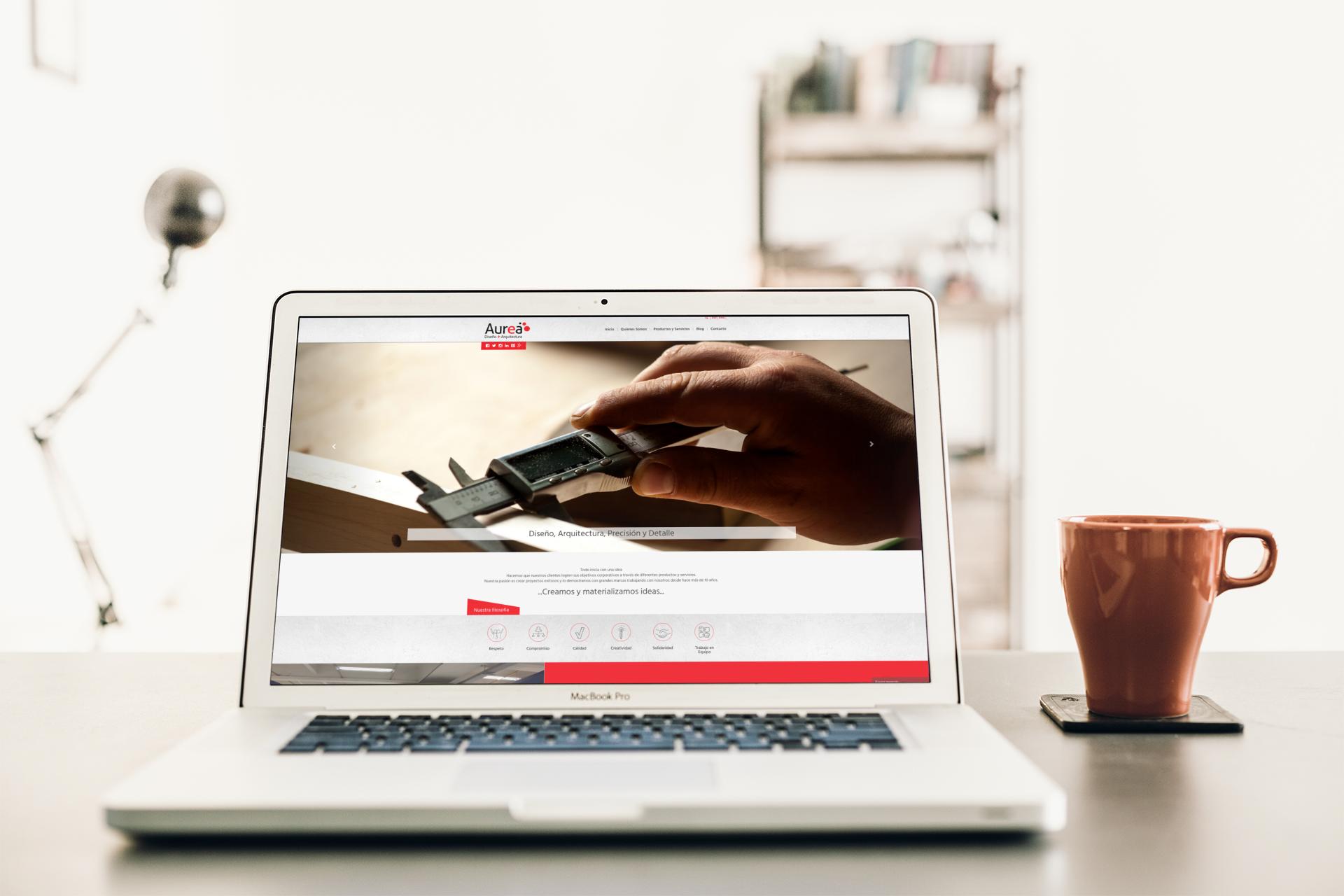 Importancia del Diseño Web para tu empresa