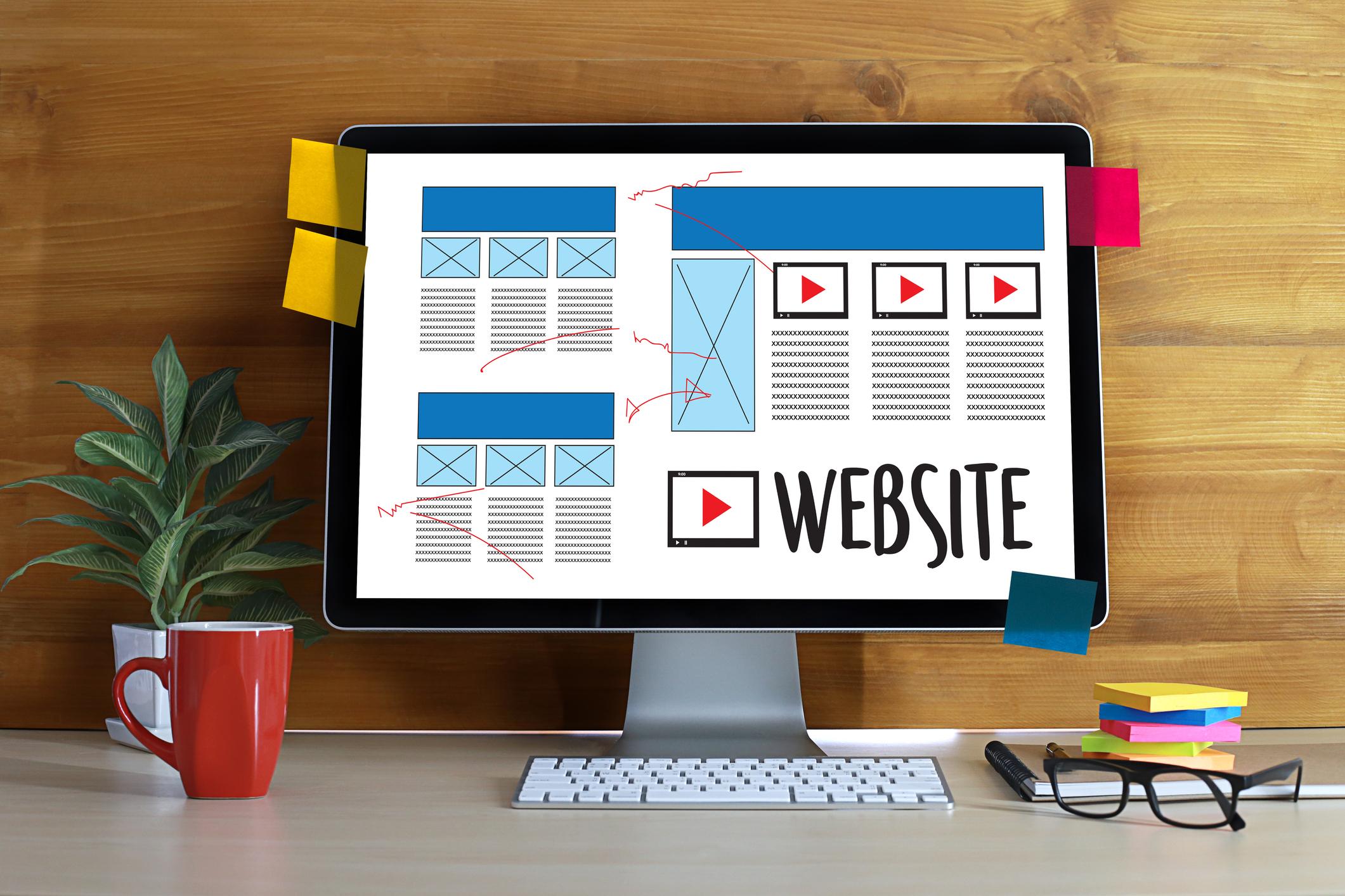 ¿Qué elementos faltan en tu página web y que todavía no sabes?