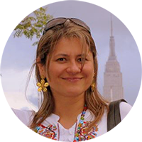 Sandra Torres