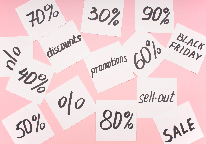 Promociones que aumentan tus ventas