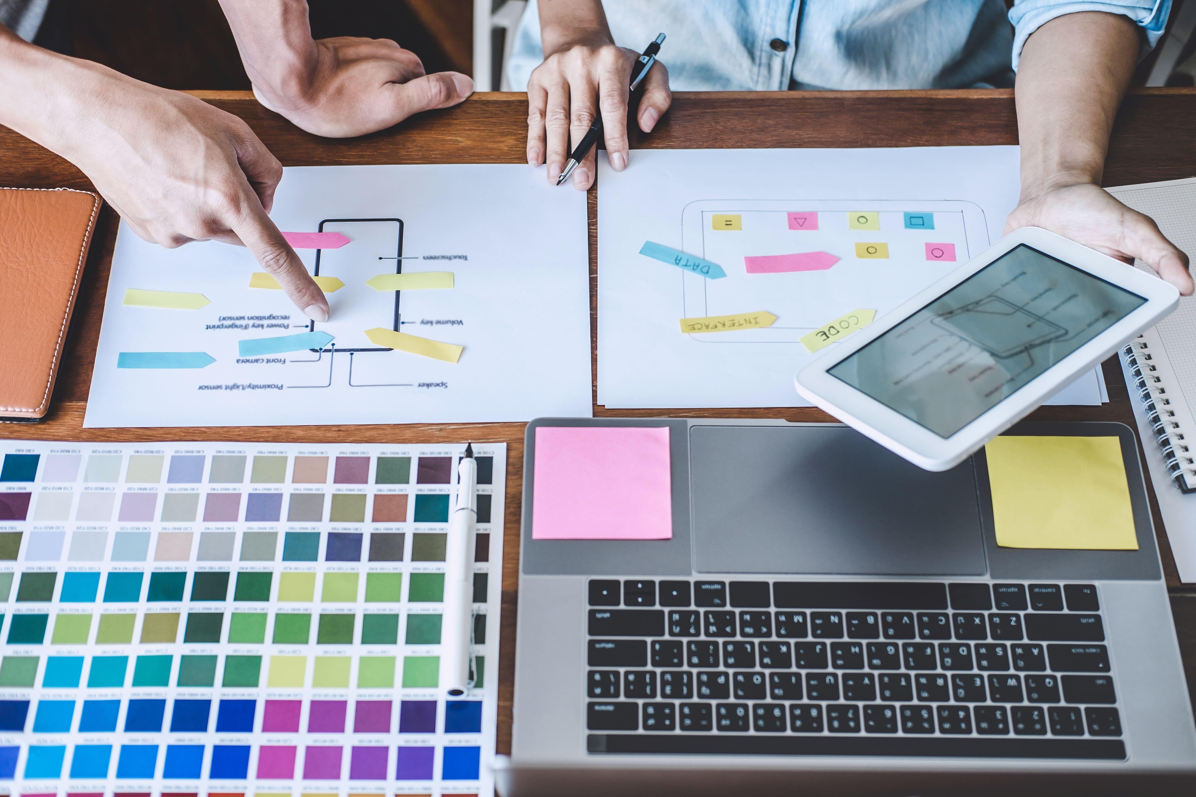Diseño web de marca blanca