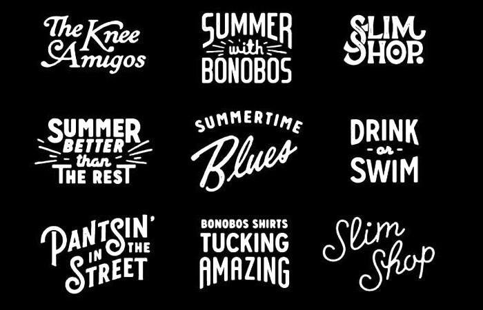 10 tipografías tendencias para tu página web