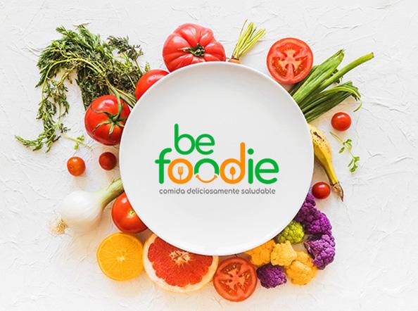 Be Foodie